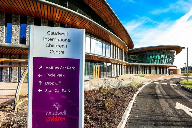 Caudwell International Children's Centre