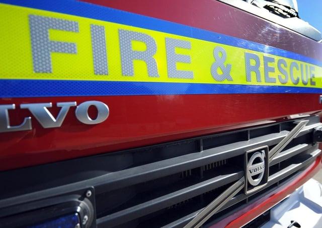 Cambridgeshire Fire & Rescue