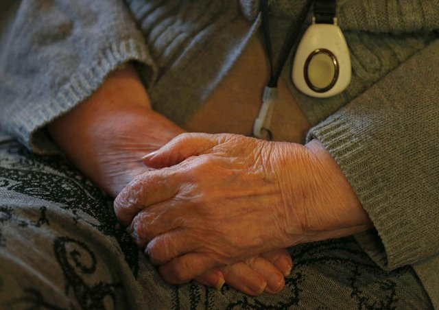 Adult social care reform is overdue.