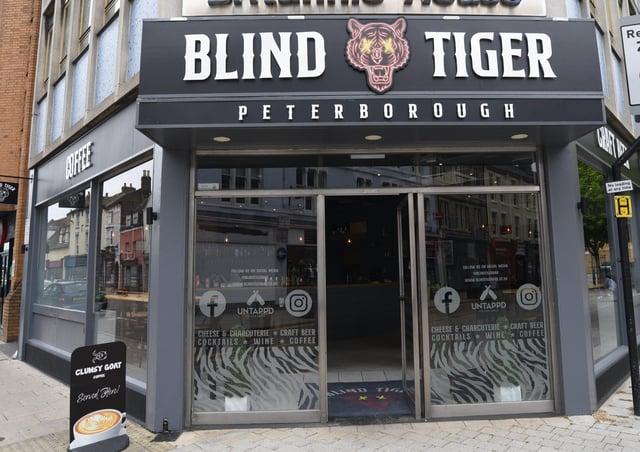 Blind Tiger restaurant Cowgate EMN-210517-143241009
