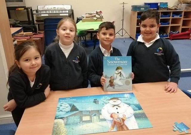 Gladstone Primary Academy's Bilingual Clubs