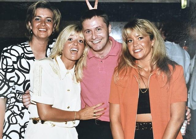 Peterborough Nightclubs in the 90's EMN-210428-181955009