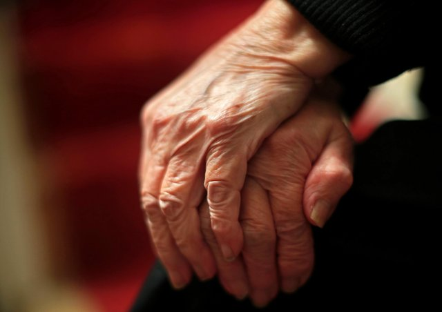 The number of people with dementia in Peterborough will increase by 59 per cent in the next 10 years, according to the Alzheimer's Society. Photo: PA EMN-210520-161717001