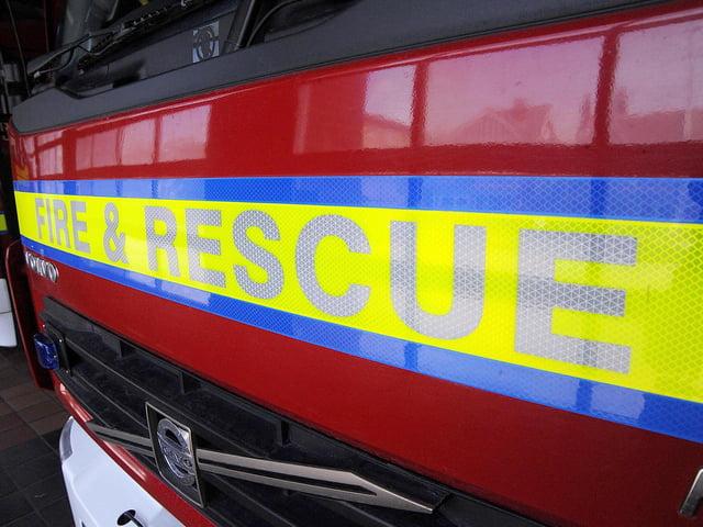 Cambridgeshire Fire and Rescue