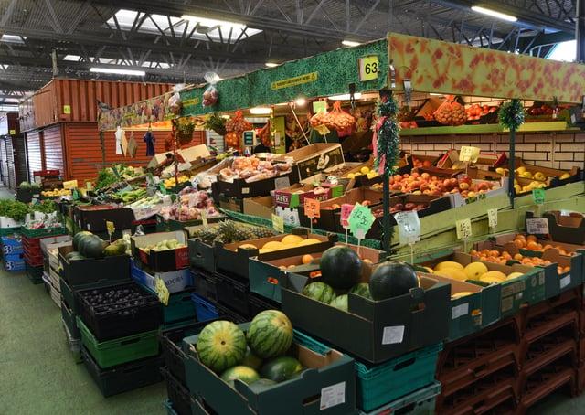 Peterborough City Market