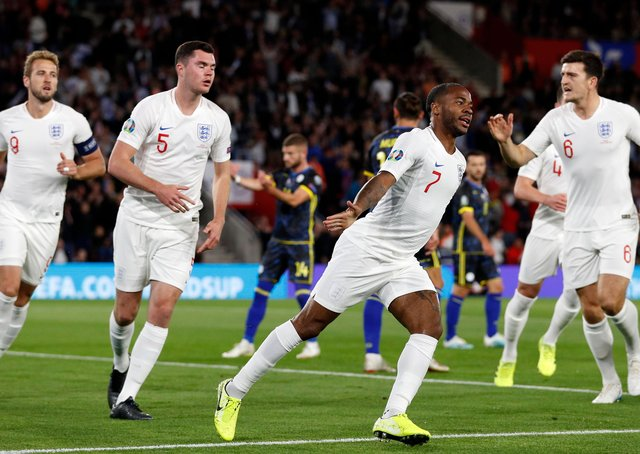 Where will you be following England at Euro 2020?