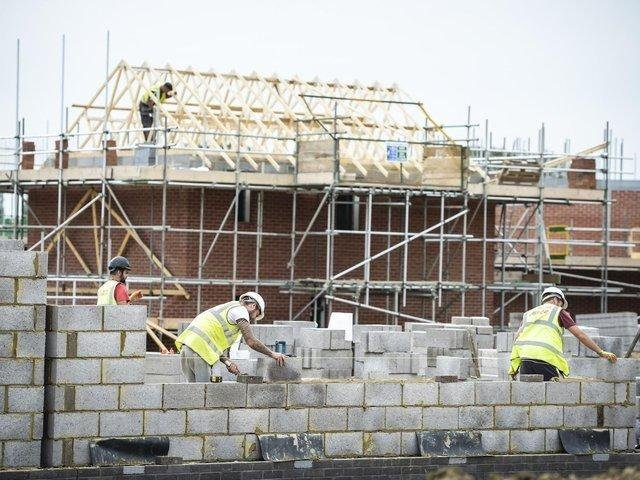 Peterborough is set to build its first council homes in 20 years