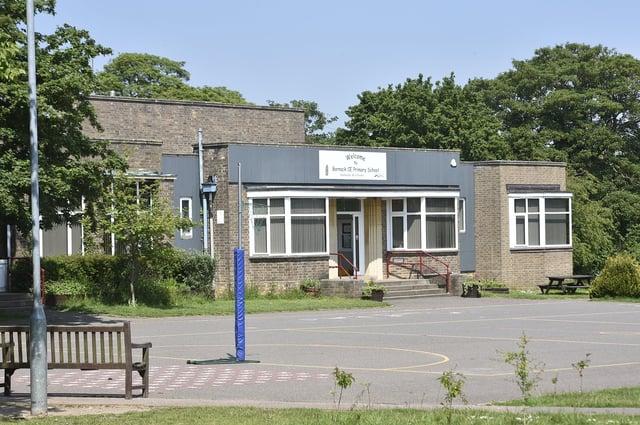 Barnack Primary School EMN-210106-202214009
