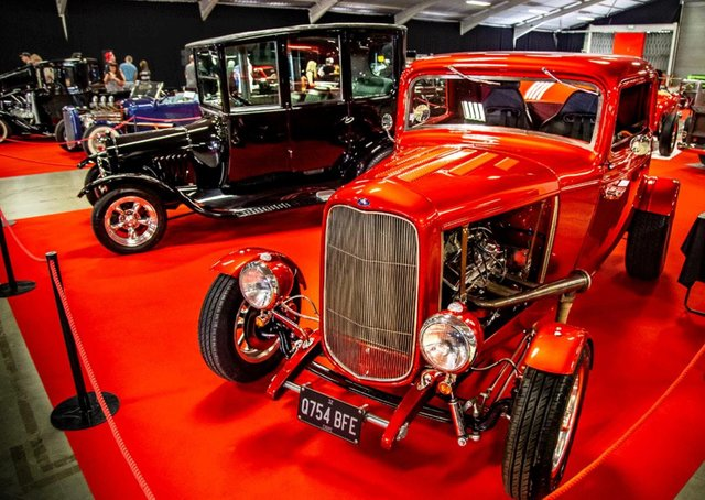 Autofest is coming to East of England Arena this weekend