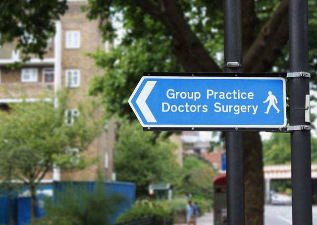 Revealed: patient ratings for best and worst GP surgeries in Peterborough and Cambridgeshire. Photo: Shutterstock EMN-210624-170810001