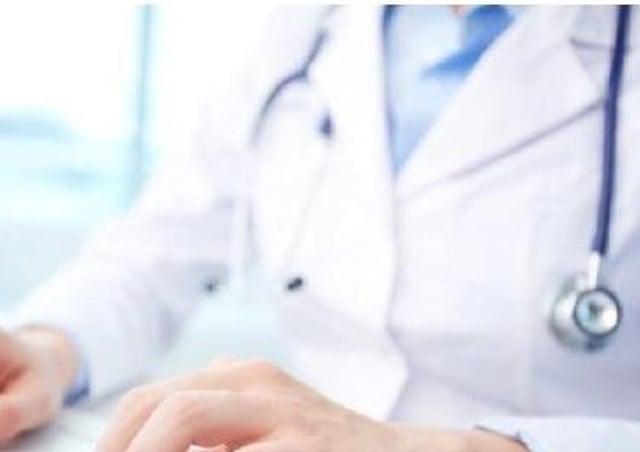 Health news: Stock image