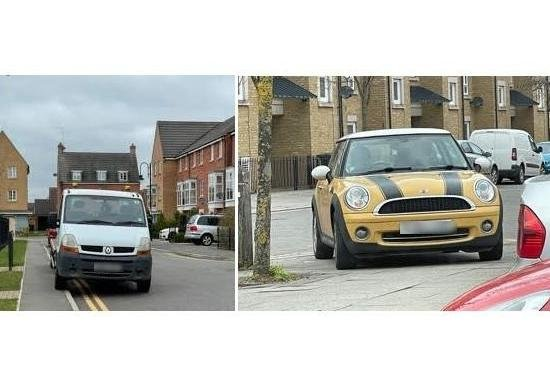 Concerns over parking outside HMOs in Hampton have been raised