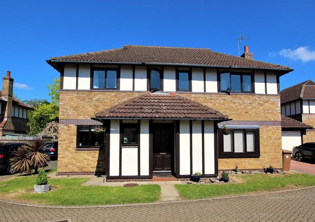 Crester Drive - on the market with Firmin and Co, Werrington