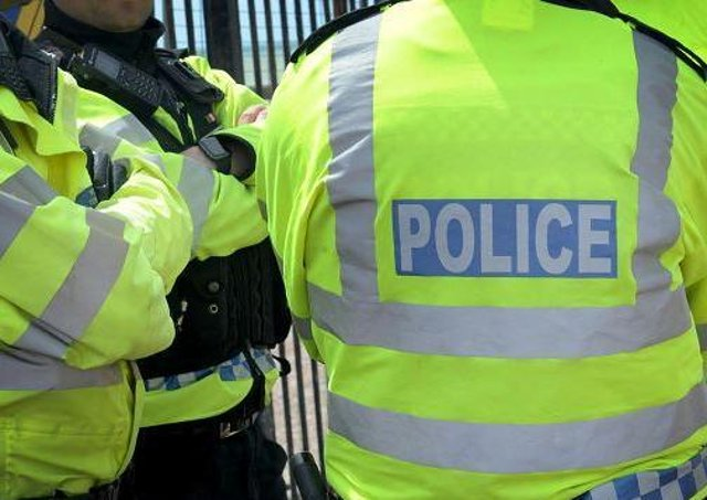 Does Peterborough need more police officers?