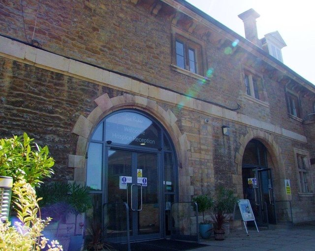 Thorpe Hall Hospice