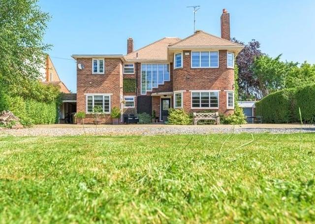 £850,000 - 1930s detached in Fulbridge Road, Peterborough