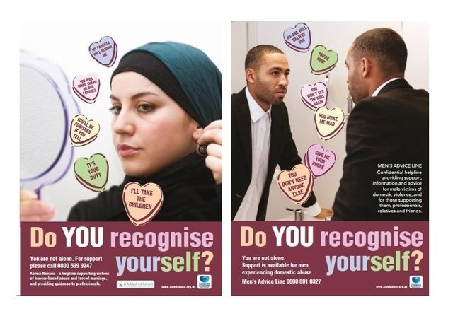 Support for domestic abuse survivors in Cambridgeshire and Peterborough is available