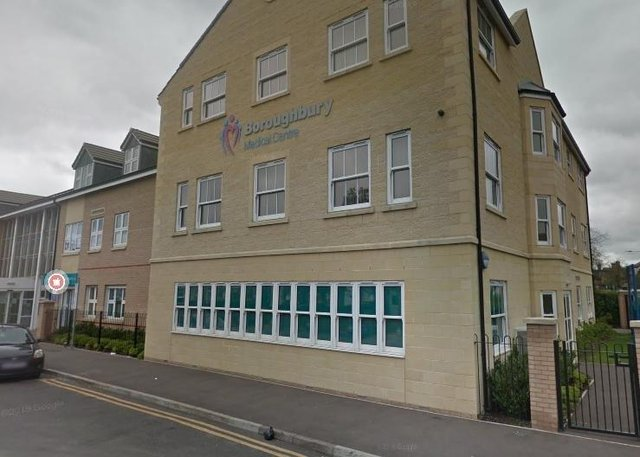 PEDS is based at Boroughbury Medical Centre in Peterborough