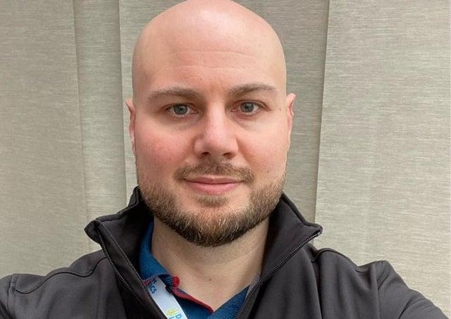 Dan Zenchuk.