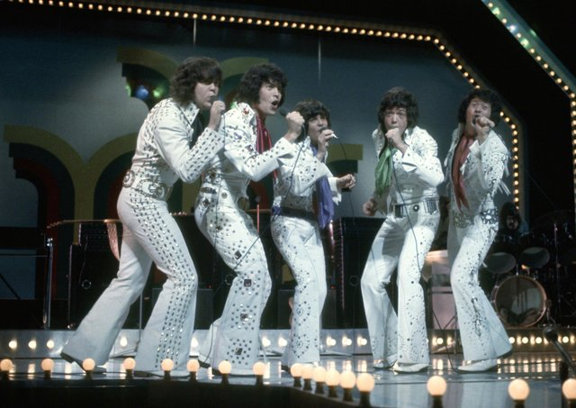The Osmonds musical is coming to the New Theatre