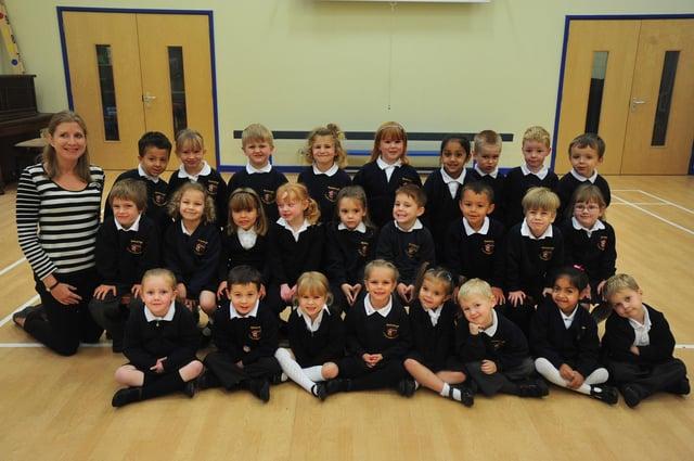 REC10 Newborough Primary SchoolMrs Blake's Class