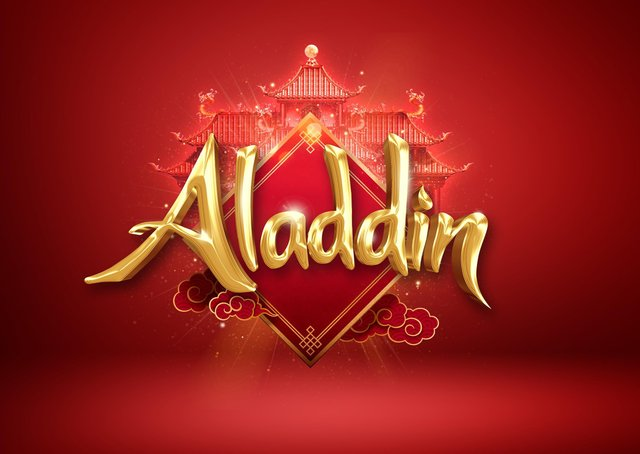 Children's auditions for the panto Aladdin at New Theatre this weekend