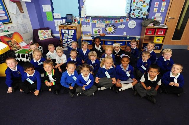 Paston Ridings Primary School reception classMiss Kulesza's Class ENGEMN00120131120082140