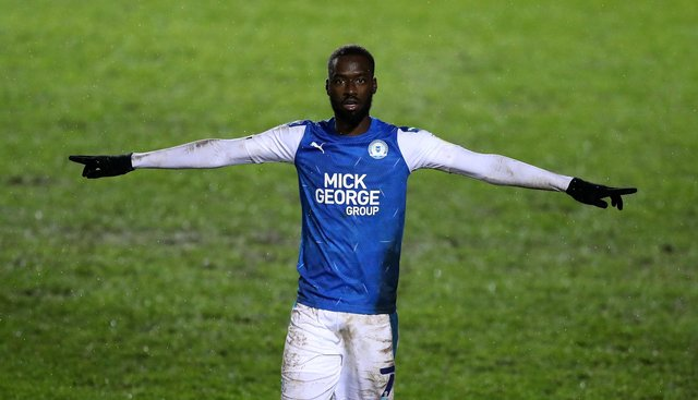 Peterborough United's £1.5m record transfer compares to Cardiff City & the rest of the Championship