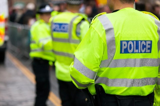 What you need to know about stop and search