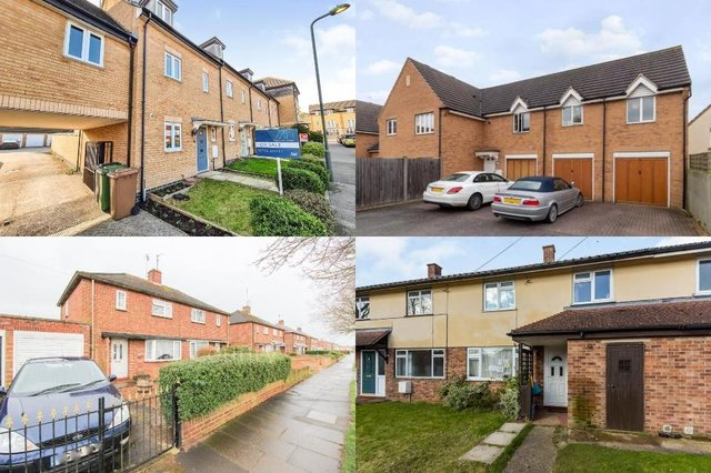 Could one of these properties be your next home?