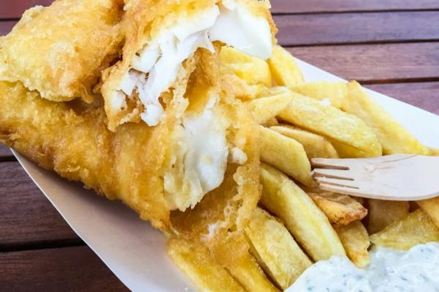 Which chippy is your favourite?